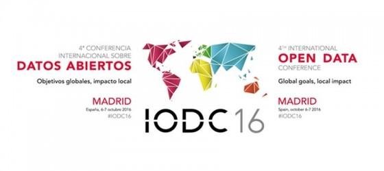 Blog de IOCD 2016