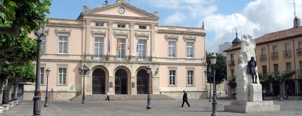 Palencia, la bella desconocida y la inteligente reconocida