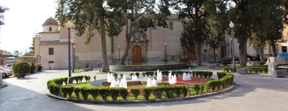 Orihuela desarrolla sus primeras iniciativas en Ciudades Inteligentes