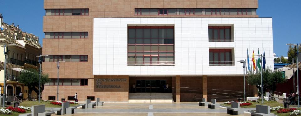 Fuengirola viene trabajando desde hace años para sentar las bases de una ciudad inteligente.