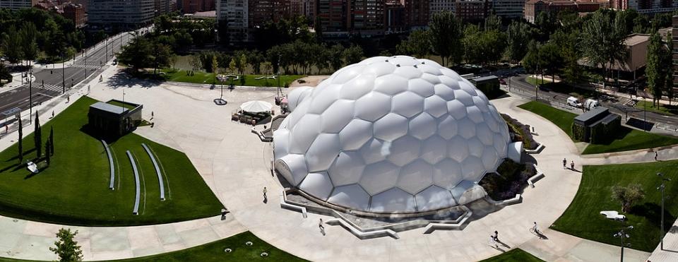 Empezamos Mi Ciudad Inteligente!! En casa, en Valladolid!