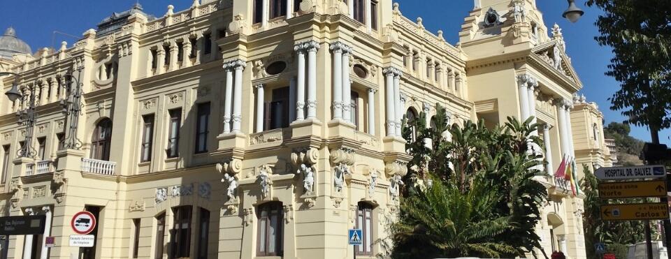 Málaga, una de los municipios referencia en ciudades inteligentes a nivel mundial.